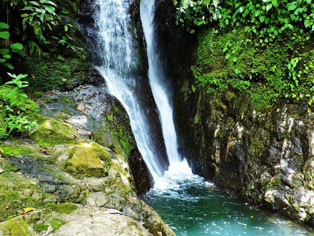 Parque Nacional Piedras Blancas