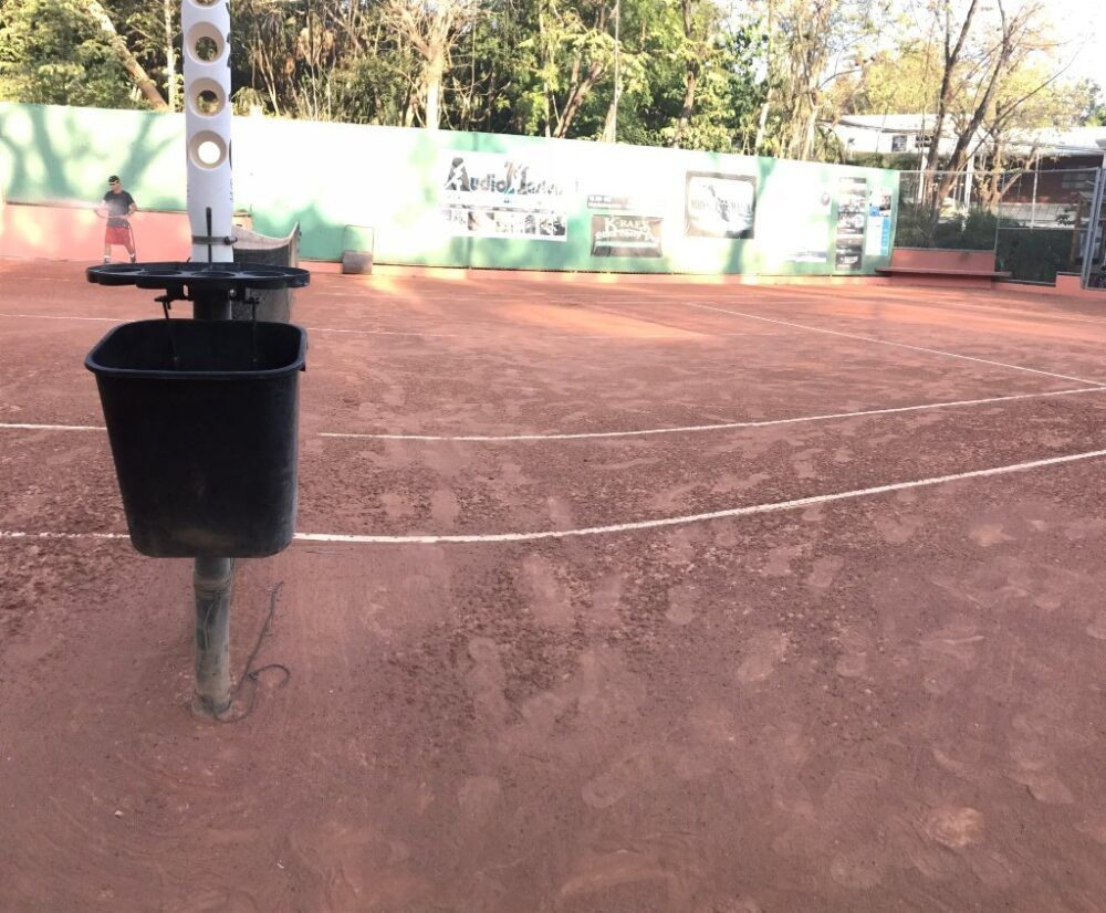 Tennis Club Colibrí