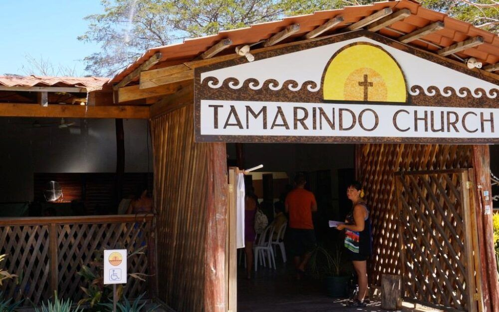 Tamarindo Church